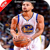 Passcode for Stephen Curry Golden State Warriors