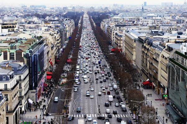 Paris. di micphotography