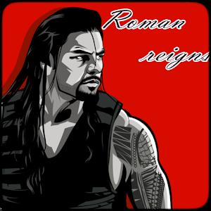 تنزيل Roman Reigns Wallpaper Hd 213 لنظام Android مجانا