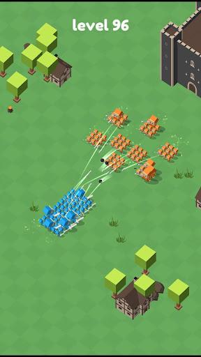Army Clash 2.6 Mod screenshots 3