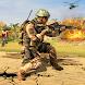 カウンタースト行動 :コマンドーシークレットミッション2020 - FPSゲーム