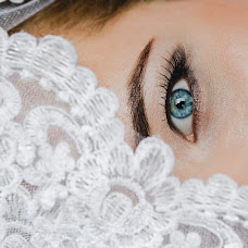 Wedding photographer Aleksandr Fedorov (Alexkostevi4). Photo of 17.01.2018