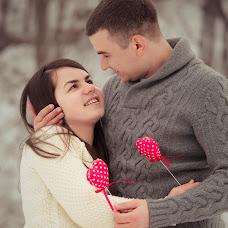 Wedding photographer Nataliya Babinskaya (babinska). Photo of 17.02.2014