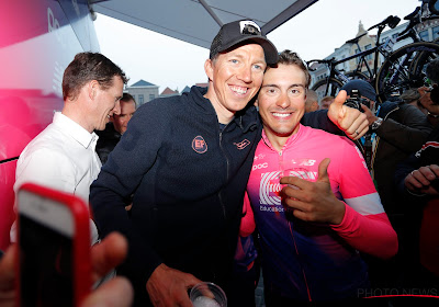 """In aankomstplaats van Vlaanderens Mooiste zien ze editie in 2020 nog zitten: """"Moet mogelijk zijn, de Ronde is de Ronde"""""""