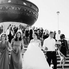 Wedding photographer Yuliya Elkina (juliaelkina). Photo of 10.10.2017