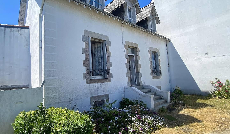 Maison en bord de mer avec jardin La trinite-sur-mer