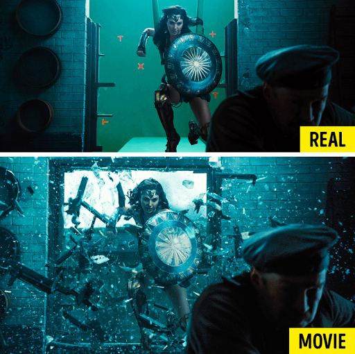 <i>Nguồn: © Wonder Woman / Warner Bros. Pictures </i>