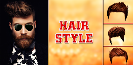 Using Hair Style app , Create your own Hair Style Designs for Men and Women.