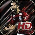 Papel de Parede Flamengo 2021 icon