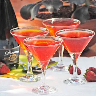 Strawberry Jelly With Gelatin Recipes