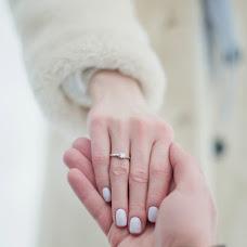 結婚式の写真家Oksana Nazarchuk (aprilante)。03.03.2019の写真