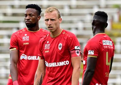 La Pro League demande une exception pour les clubs pros à Anvers