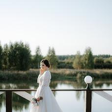Wedding photographer Aleksandr Kiselev (Kiselev32). Photo of 20.08.2018