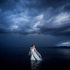 Wedding photographer Petr Nikolenko (petarnikolenko). Photo of 31.03.2017