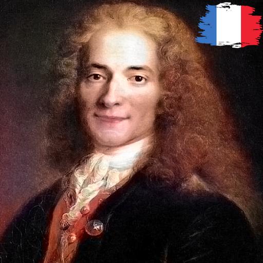 Voltaire Quotes App Su Google Play