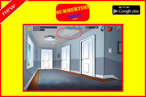 SummerTime Saga Guide And Tips 1.0 screenshots 1