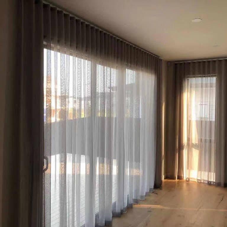 天幕窗帘 北岸店 sky curtains blinds