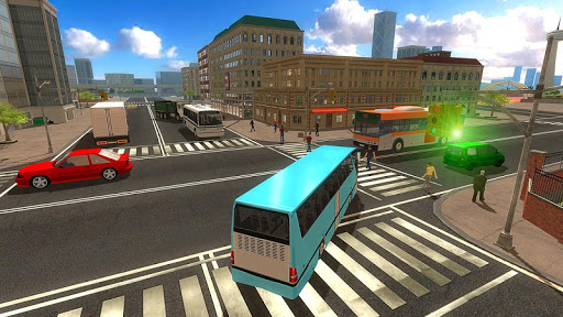 Bus Simulator 2020 1.9 screenshots 5