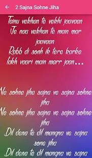 Lyrics of Firangi - náhled