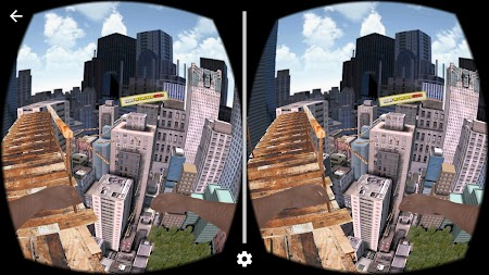 VR Heights Phobia APK screenshot thumbnail 2