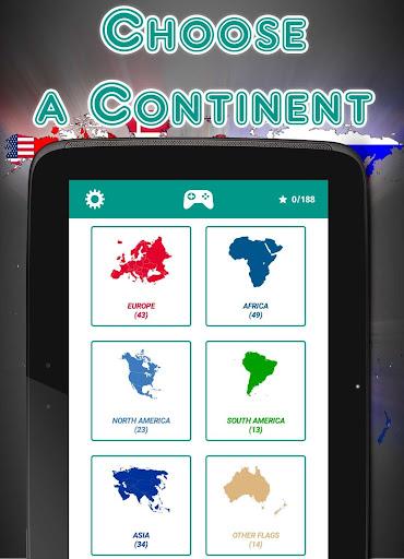 Flags of the World 1.1.5 screenshots 1