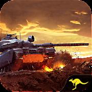 Urban Tank War 3D: Tank War Simulator