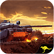 Game Urban Tank War 3D: Tank War Simulator apk for kindle fire