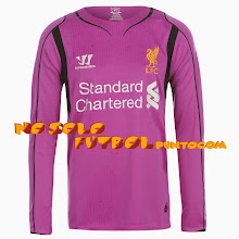 Photo: Liverpool Portero 1ª * Camiseta Manga Corta