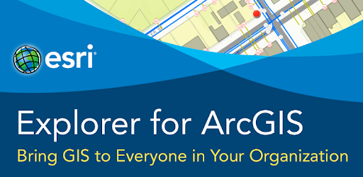 Explorer for ArcGIS – Apps on Google Play