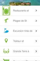 Screenshot of Villas Lagon Guadeloupe