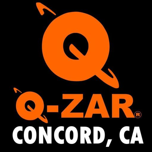 Q-ZAR LASER TAG 商業 App LOGO-APP開箱王