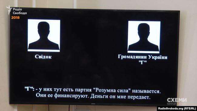 У 2018-му СБУ повідомила, що викрила партію «Розумна сила», де Вороненко був активістом, оскільки та отримує фінансування з Росії