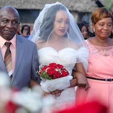 Wedding photographer Ian Kafuna (kafuna). Photo of 09.03.2018