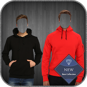 Tải Man Sweatshirt Photo Suit Montage APK