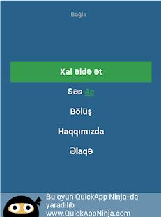 Ölkəni tapın - məlumatlı oyun azərbaycan dilində for PC-Windows 7,8,10 and Mac apk screenshot 5
