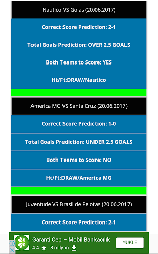 Viar Betting Analysis(New)