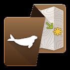 Cape Cod Ntl Seashore: Chimani icon