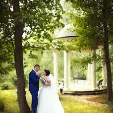 Wedding photographer Zakharchuk Oleg (Zahar00). Photo of 24.07.2017