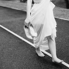 Wedding photographer Svetlana Adamchik (Adamchik). Photo of 18.11.2017