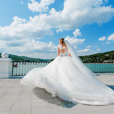 Wedding photographer Maks Krypaev (photomax). Photo of 29.10.2017