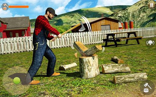 Town Farmer Sim - Manage Big Farms 1.1 screenshots 6