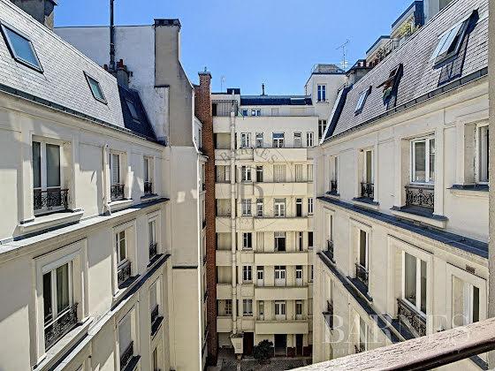 Location appartement 3 pièces 47,43 m2