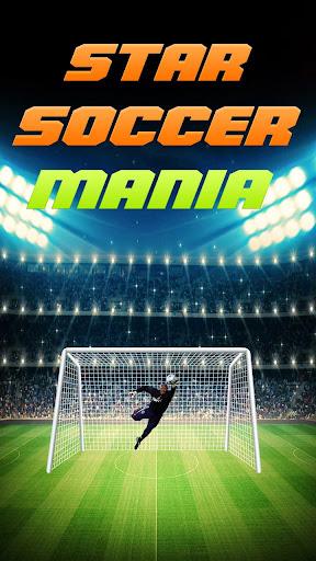 Star Soccer Mania