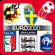 Football Logo Puzzle - Euro 2016 | Trivia Game