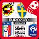 Football Logo Puzzle - Euro 2016 | Trivia Game (game)