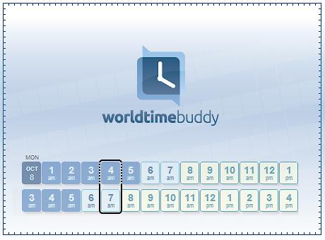 World Time Buddy