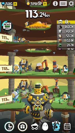 Ground Driller screenshot 11