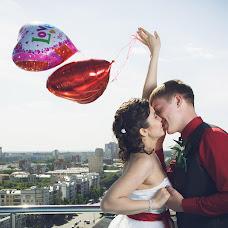 Wedding photographer Pavel Lestev (PavelLestev). Photo of 27.04.2016
