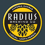 Logo for Radius Brewing Company