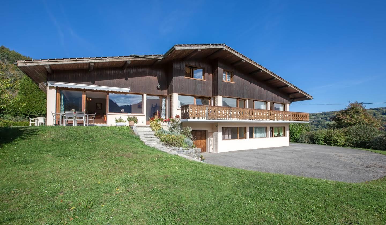 Maison Thonon-les-Bains